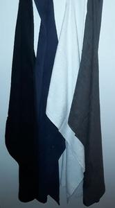 Handdoek met naam geborduurd ( ISLAND )