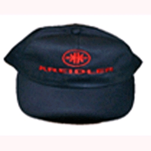 Cap Kreidler / bedrukking max. 100x60 mm