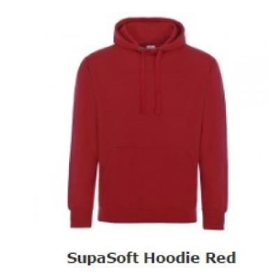 Hoodies super zacht verkrijgbaar in 16 kleuren