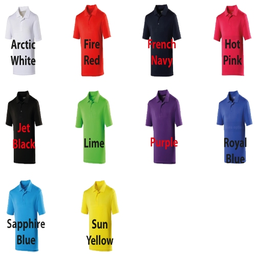 poloshirts AWD Cool KIDS