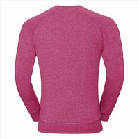 Russell sweater HD raglan mannen