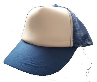 Truckers cap voor sublimatie
