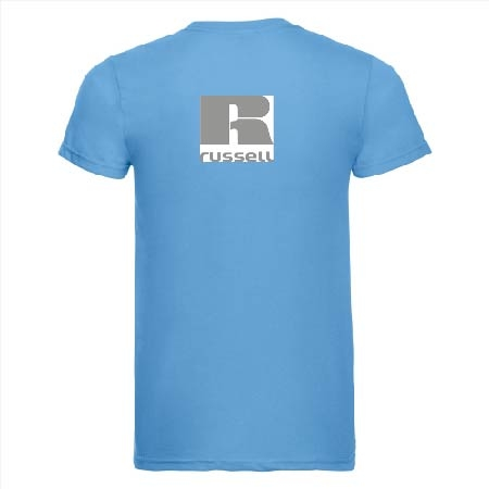 Russell t-shirts